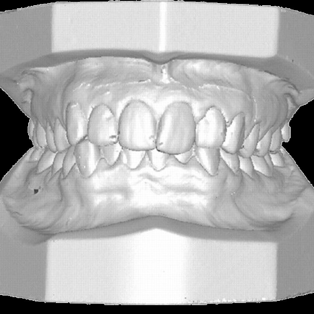 modelo 3D Clínica Radiologica em Ipanema