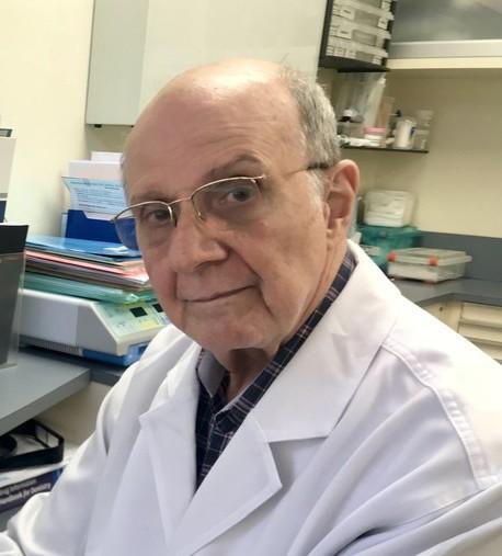 Dr. Abel Silveira Cardoso