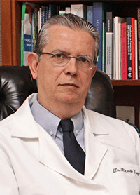 Dr. Ricardo Lopes da Cruz
